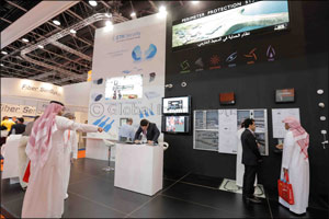 Celebrating 20 years, Intersec looks ahead to further success