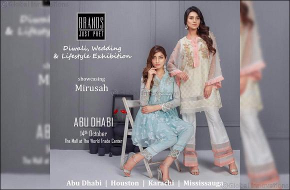 Brands Just Pret - Wedding & Diwali Soiree