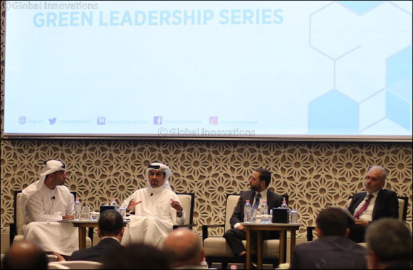 Eighth Green Leadership Series Identifies Job Creation as Critical for UAE Sustainability
