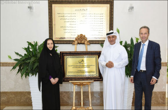 Emirati Woman Donates AED20 Million to Awqaf and Minors Affairs Foundation to Establish its First Education Endowment