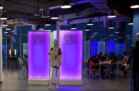 Esmod Dubai Opens New Branch in Dubai Design District