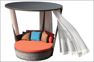 Al-Futtaim ACE Outdoor Furniture Collection