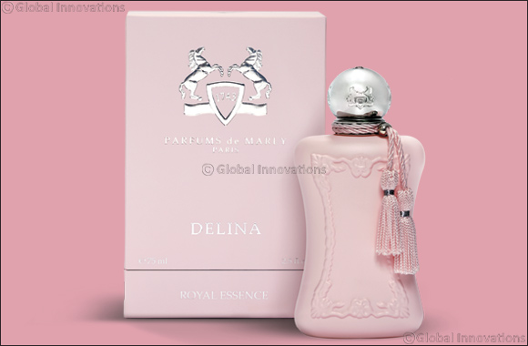 Parfums de Marly, Delina - From the perfumed court to personal fragrances