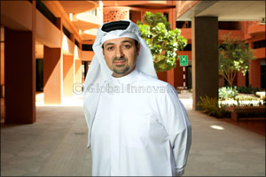 Masdar professor Dr. Khaled Alawadi to curate the UAE's architecture exhibition at the 2018 Venice B ...