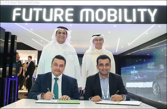 Etisalat signs MoU with eCommerce platform Noon