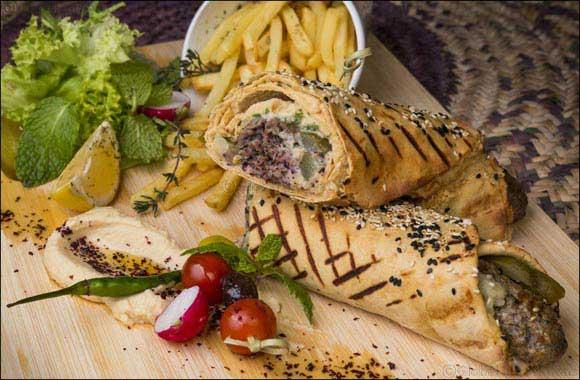 Experience Emirati Soul Food at Mama Tani Café