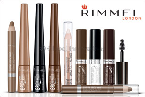 Rimmel - Brow Squad: Don't Follow the Rules - Define Them