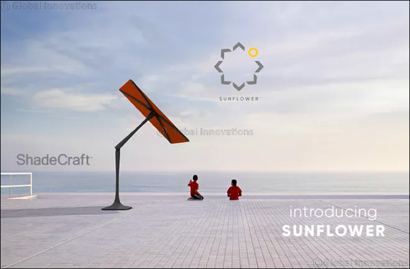 ShadeCraft Brings First Autonomous, Robotics Powered Shading System to GITEX Technology Week 2017
