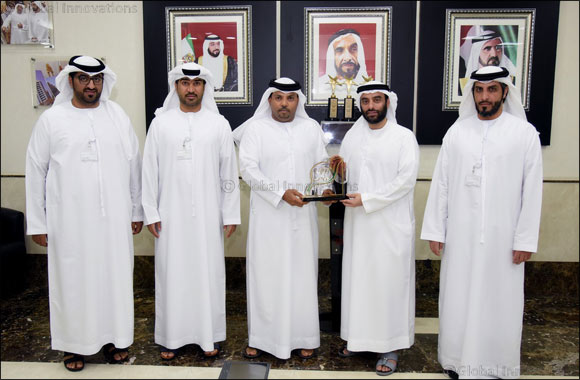 Awqaf and Minors Affairs Foundation Signs Memorandum of Understanding with Dubai Camel Racing Club