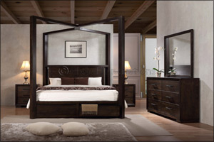 Classic to contemporary, United Furniture unveils new bedroom sets