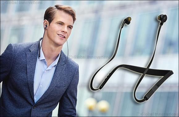 Jabra launches Jabra Elite 25e headphones with best-in-class battery for wireless calls and music in the UAE