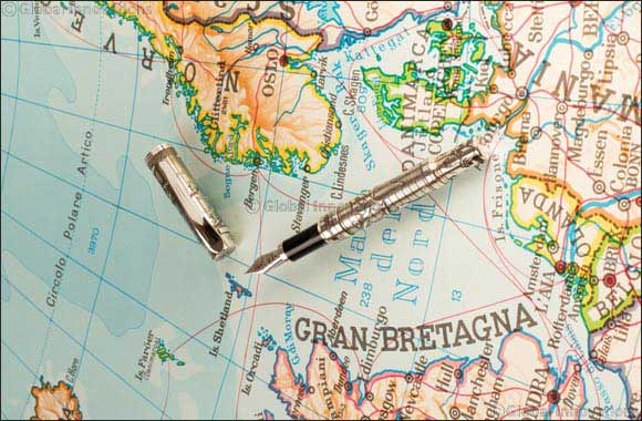 Montegrappa Writing Prize 2018 Now Open to Writers across the Region