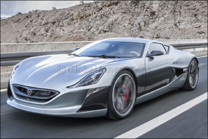 Dubai International Motor Show in a league of its own with eye-catching line-up of awe-inspiring sup ...