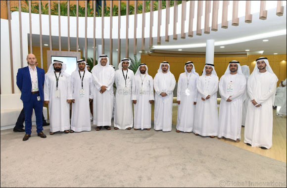 Sharjah Chamber Signs Protection Agreement with Etisalat