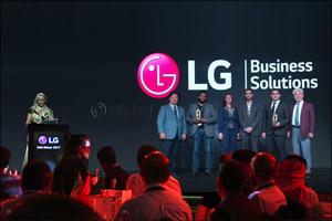 Four UAE Designers Take Home LG Signage Design Award