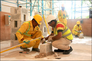 Al Naboodah Group Enterprises Creates Sustainable Futures for its Labour Workforce with Internationa ...