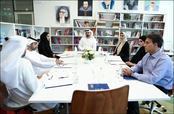 ARC Higher Committee Discusses Arab Reading Challenge Momentum