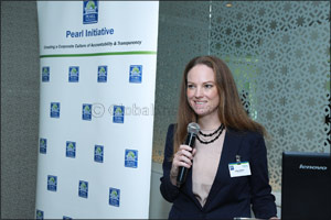 Winston & Strawn LLP Joins Pearl Initiative's Partner Network to Drive Corporate Governance, Respons ...