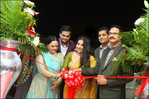 The line up of Bollywood stars continue in Al Adil.