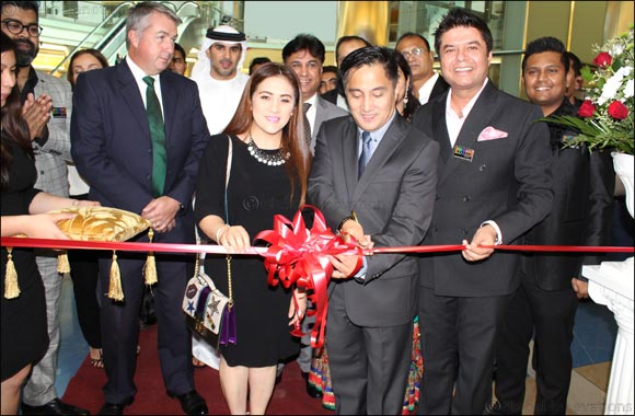 'brands4u', the biggest factory outlet opens in Reef Mall, Dubai