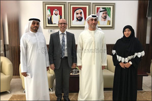 Awqaf and Minors Affairs Foundation's Family Village, Dubai Police Organize Seminar on Psychological ...