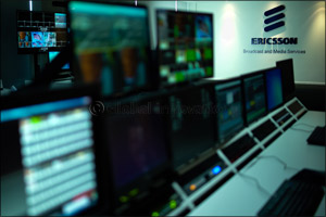 FOX Networks Group Selects Ericsson for broadcast services