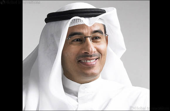 Noon invests in building a new era of Saudi youth entrepreneurship in partnership with the Public Investment Fund, says Alabbar