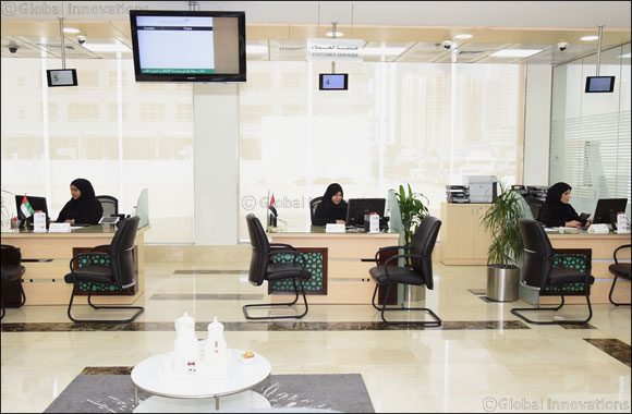 Awqaf and Minors Affairs Foundation Joins Public, Private Sector Entities in the UAE in Marking 'Day without Service Centres' Initiative