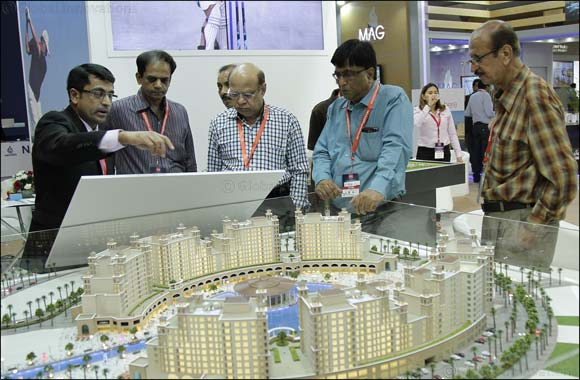 Dubai Property Show Ready for Its 3rd Edition in Mumbai