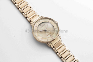CITIZEN Eco-Drive For Elegant Lady