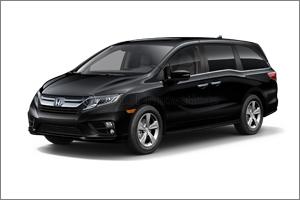 Al-Futtaim Honda introduces all-new Odyssey