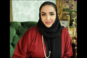 NAFL President becomes the first Emirati female on board of International Association of Freight For ...