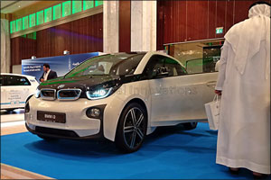 3rd International Conference on Future Mobility to open November 7th in Dubai