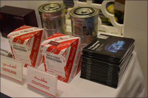 Al-Futtaim Motors leads the charge against counterfeit car parts in the UAE