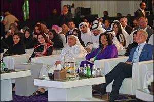 Princess Haya a beacon for Arab sportswomen, says IOC Vice President