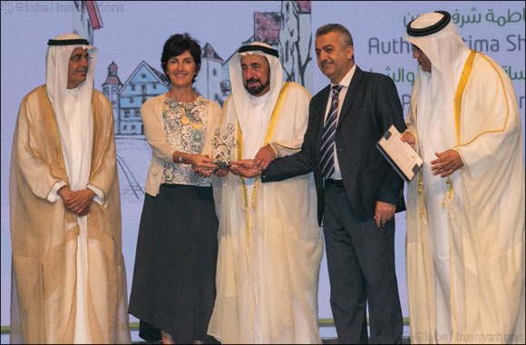 Sultan Al Qasimi Inaugurates Sharjah International Book Fair's 36th Edition