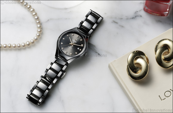 Happy holidays with Rado - Give the gift of everlasting style this season