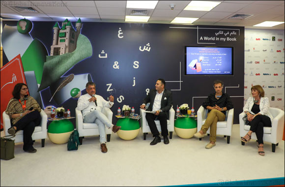 Cultural Proponents Discuss National Identity at SIBF 2017