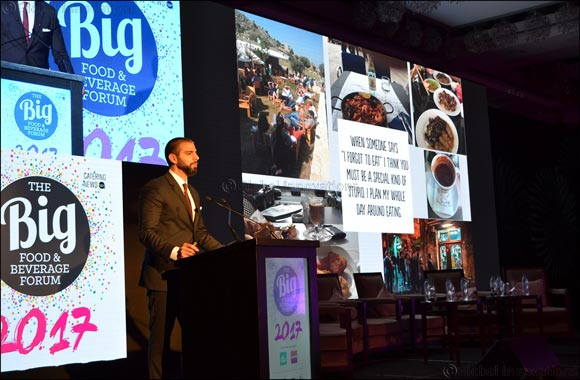Boecker® Sponsors the Big F&B Forum and Leaders in F&B Awards