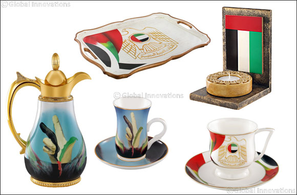 Home Centre Celebrates 46th UAE National Day with Exclusive Home Décor Collection