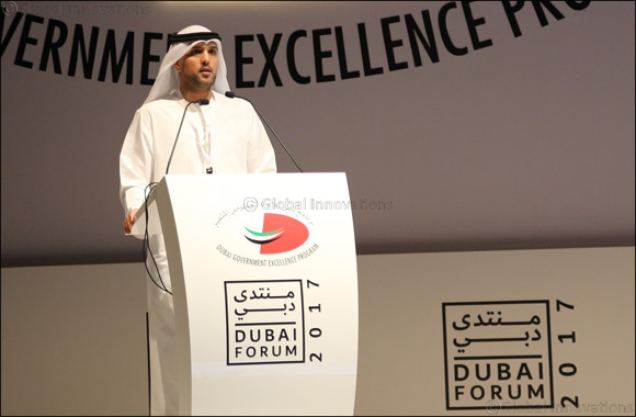 """Mohammed bin Rashid Space Centre"" participates in the 10th edition of the Dubai Government Excellence Program"
