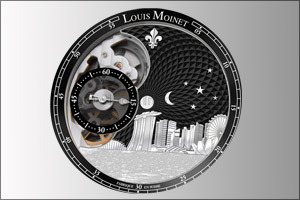 Louis Moinet Salutes The Spirit Of Singapore With Exclusive Limited Edition Series