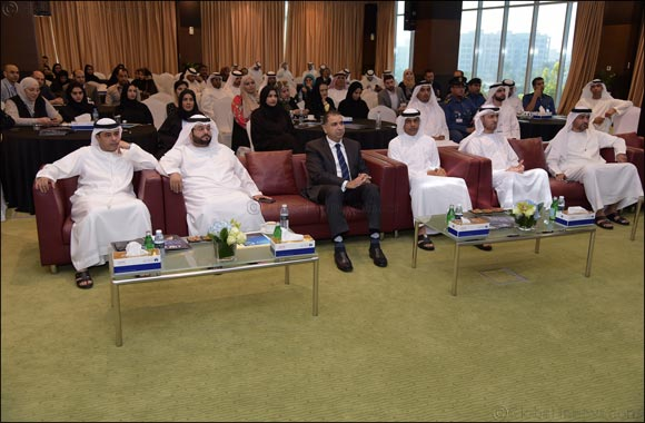 Dubai Customs celebrates World Quality Day