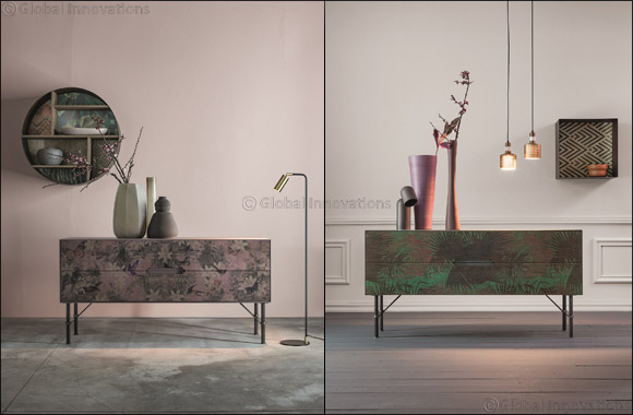 Chattels & More returns to Downtown Design showcasing limited edition pieces in contemporary home decor