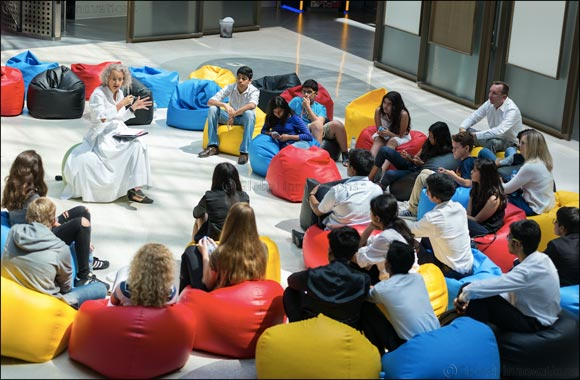 Dubai Institute of Design and Innovation brings Project Design Space to the UAE with Real World Design Challenges  to Nurture Next Generation of Designers
