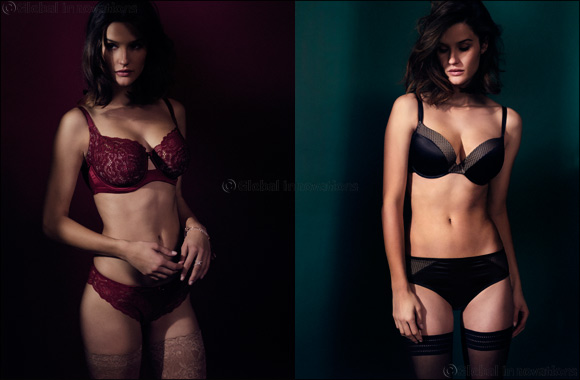 TKD Lingerie: New lingerie treats for the holidays