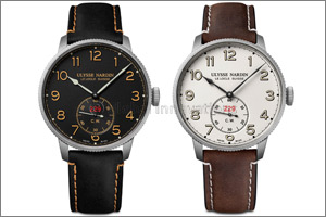 Ulysse Nardin Marine Torpilleur Military - The Mark of A Captain