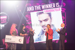 Celebrating regional artistry, creativity and talent through a passion for makeup at the annual NYX  ...