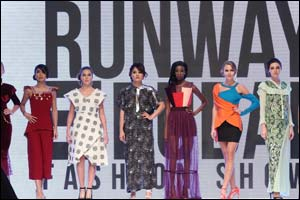 Runway Dubai Wrapped up an inspiring star studded event with iconic designer, Walid Atallah.