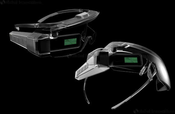 Augmented Reality safety glasses eye Middle East debut at Intersec 2018